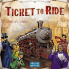 Train and Transportation Games